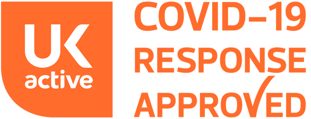 UK Active Covid-19 Response Approved