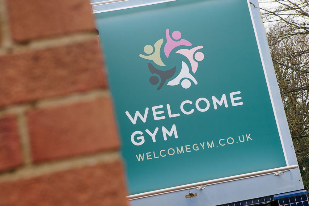 Everyone is Welcome at Welcome Gym Maidstone This Easter!