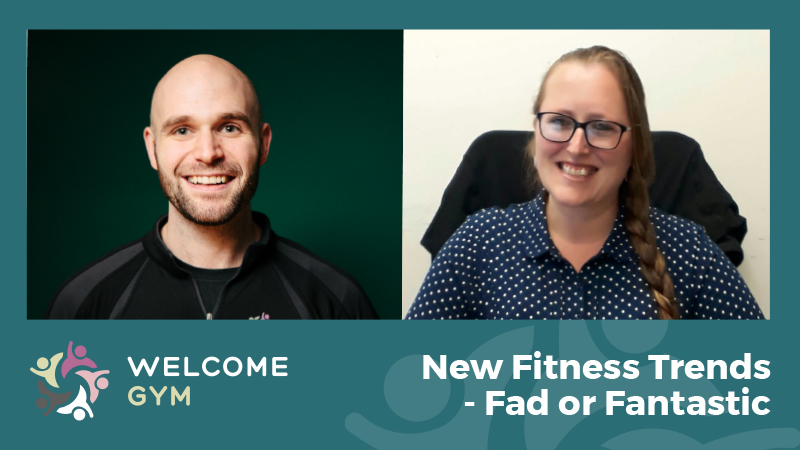 New Fitness Fads - What Our Managers Say!