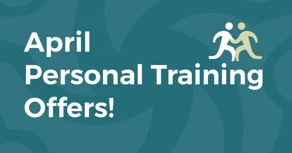 Revitalise Personal Training Offers