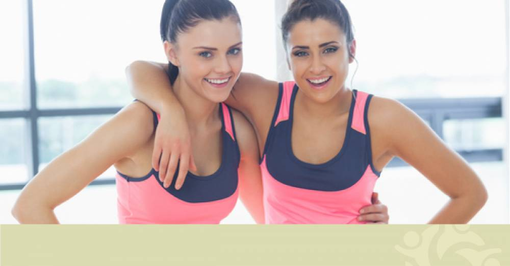Five Reasons You Will See More Results if You Work Out With a Friend!