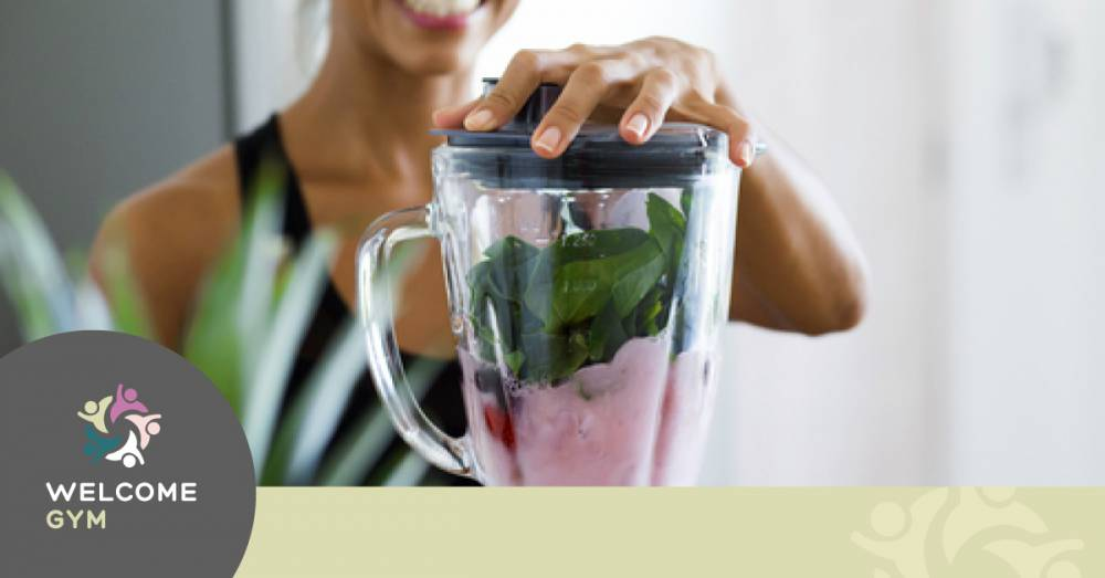 Your Ultimate Post Workout Smoothie