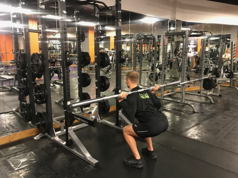 Squat-position-two