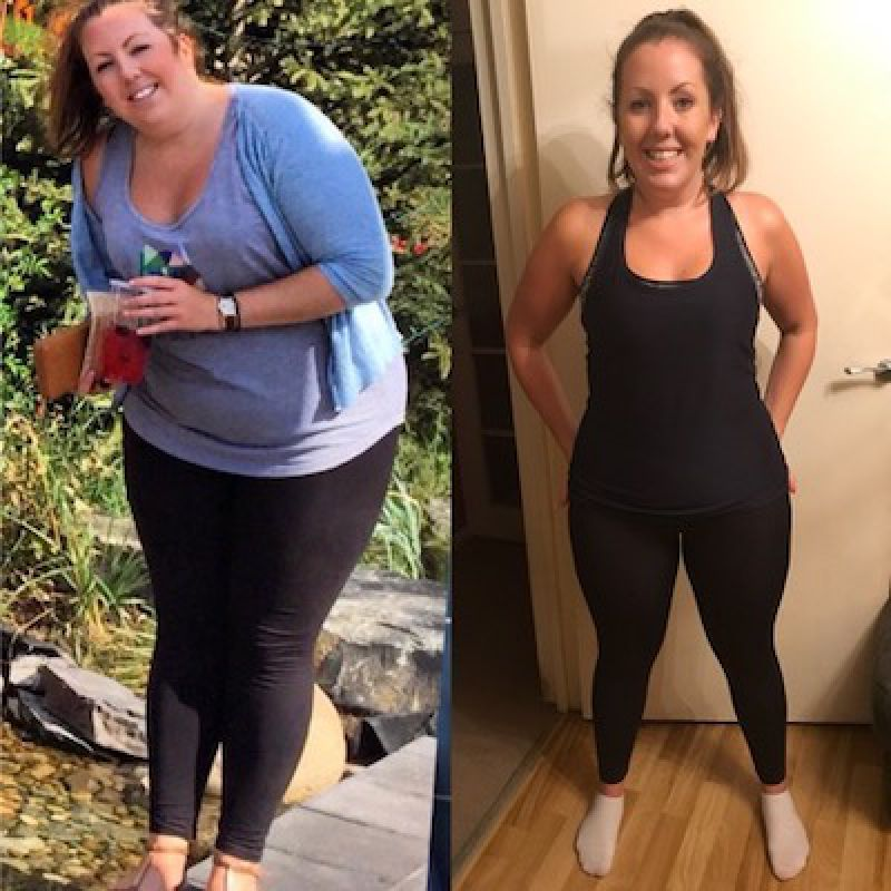 Holly's-amazing-weight-loss
