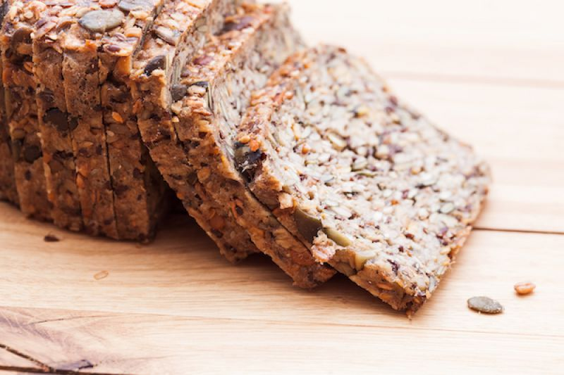seeded-bread