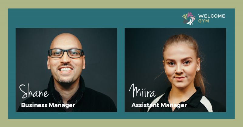 The-sutton-welcome-gym-management-team